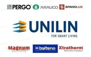 Корпорация «UNILIN» (Бельгия)