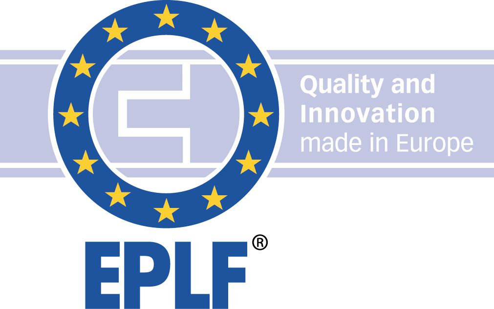 "Логотип ассоциации ""EPLF"""