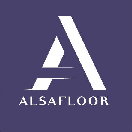 "Логотип бренда ""Alsafloor"""