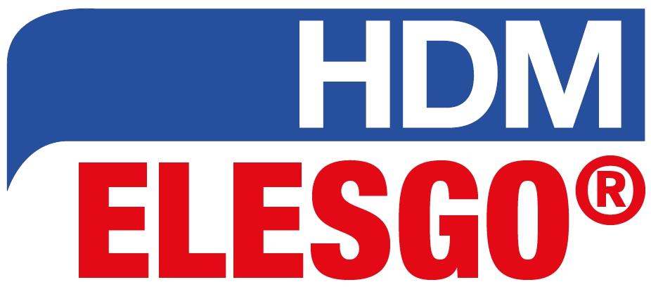 "Логотип компании ""HDM"""