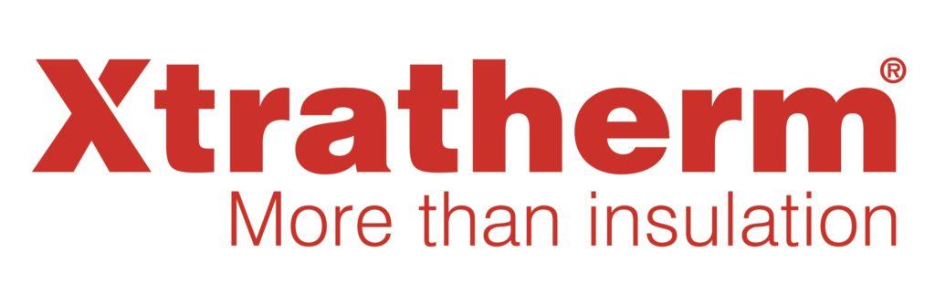 Логотип «Xtratherm»