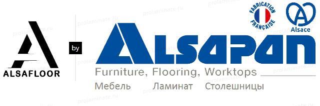 Alsapan логотип компании