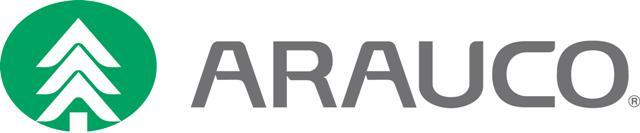 Логотип компании «ARAUCO»