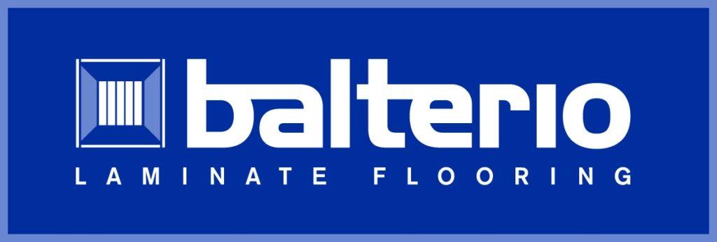 Логотип бренда «Balterio»
