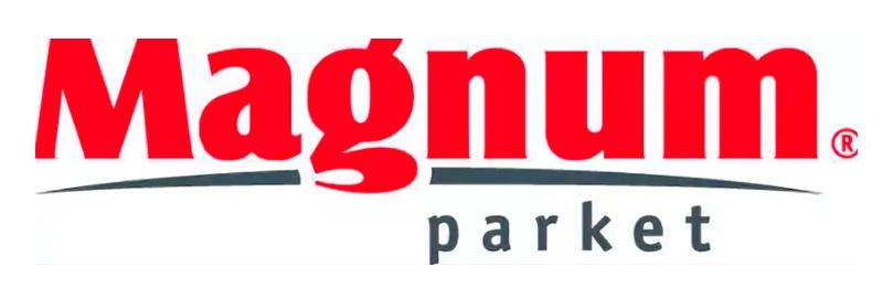 "Логотип компании ""Magnum"""